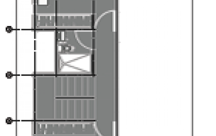 Foto de casa en venta en, leandro valle, mérida, yucatán, 1851554 no 05