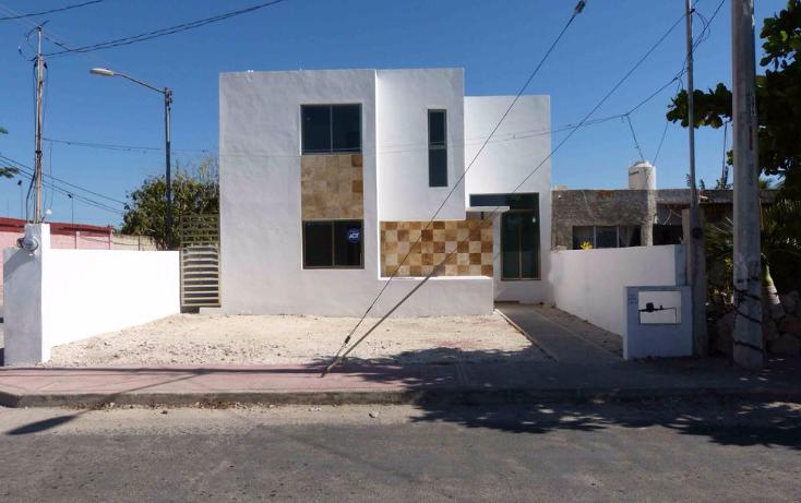 Foto de casa en venta en  , leandro valle, mérida, yucatán, 1861896 No. 02