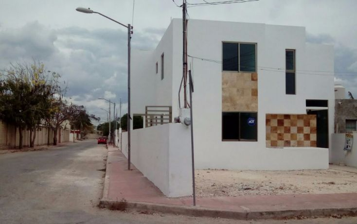 Foto de casa en venta en, leandro valle, mérida, yucatán, 1864402 no 01