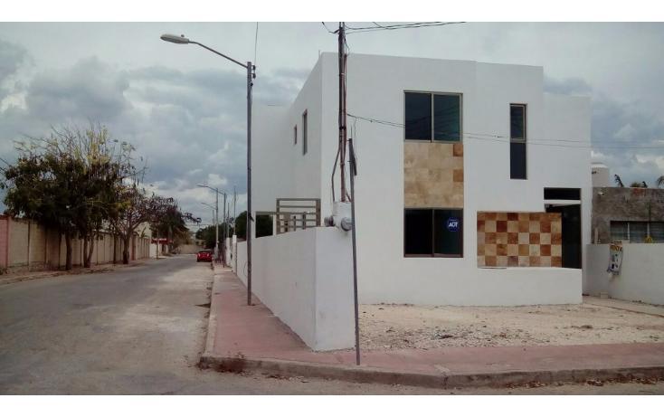 Foto de casa en venta en  , leandro valle, mérida, yucatán, 1864402 No. 01