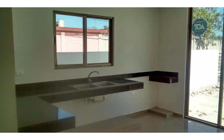 Foto de casa en venta en  , leandro valle, mérida, yucatán, 1864402 No. 03