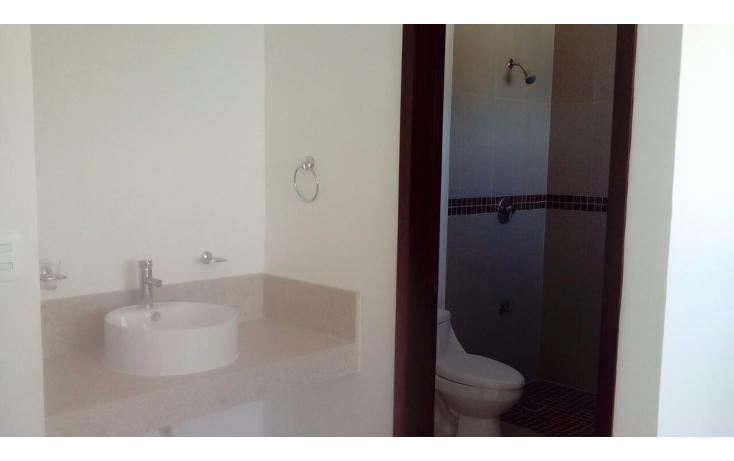 Foto de casa en venta en  , leandro valle, mérida, yucatán, 1864402 No. 11