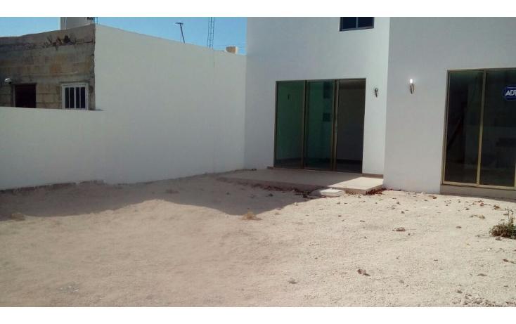 Foto de casa en venta en, leandro valle, mérida, yucatán, 1864402 no 21