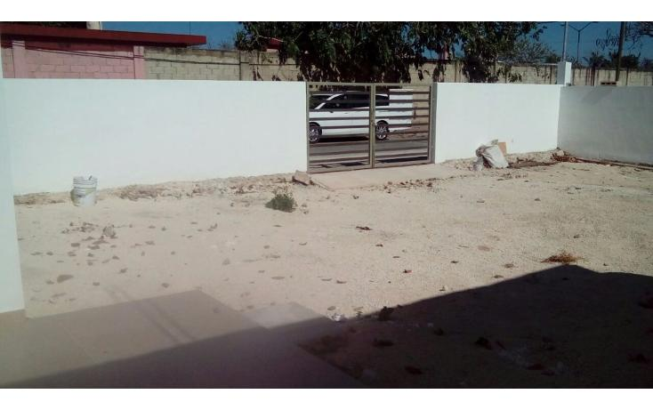 Foto de casa en venta en  , leandro valle, mérida, yucatán, 1864402 No. 22