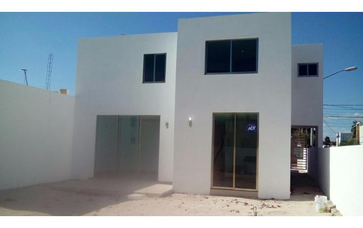 Foto de casa en venta en  , leandro valle, mérida, yucatán, 1864402 No. 23