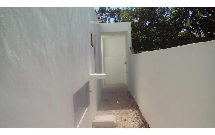 Foto de casa en venta en  , leandro valle, mérida, yucatán, 1864424 No. 25