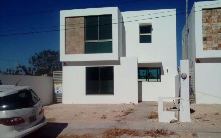 Foto de casa en venta en, leandro valle, mérida, yucatán, 1864432 no 01