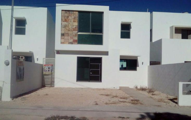 Foto de casa en venta en, leandro valle, mérida, yucatán, 1864432 no 24