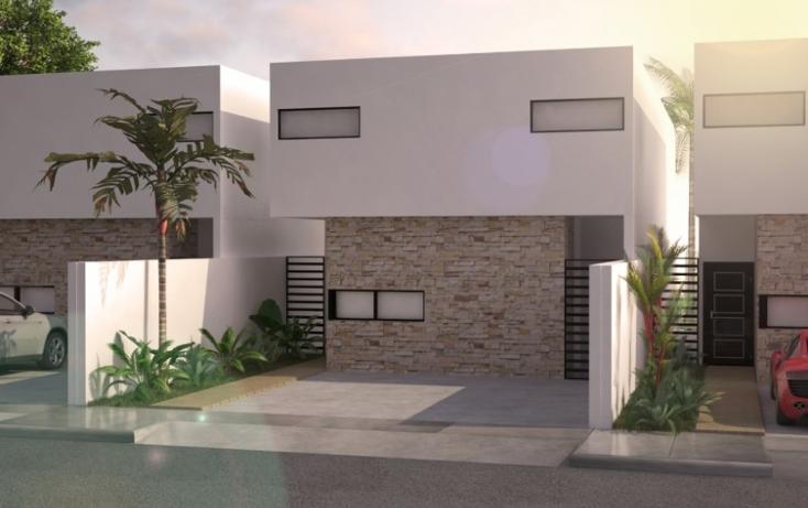 Foto de casa en venta en  , leandro valle, mérida, yucatán, 1869728 No. 01