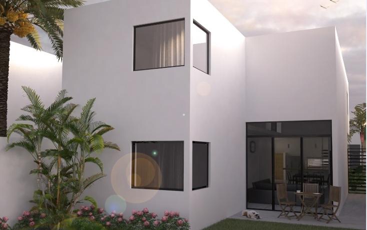 Foto de casa en venta en  , leandro valle, mérida, yucatán, 1869728 No. 04