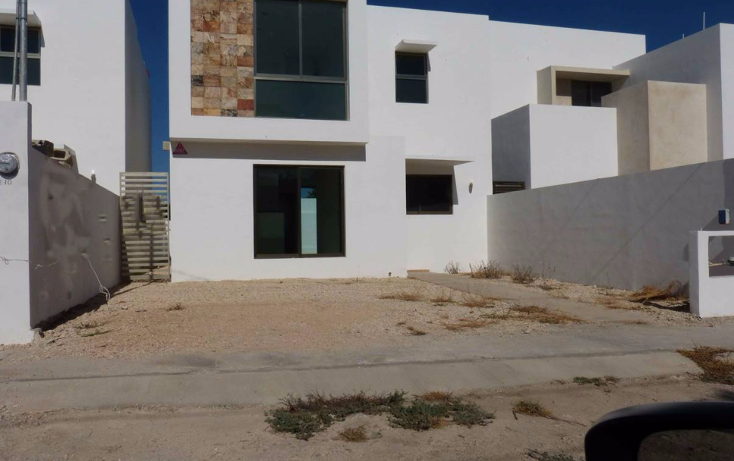 Foto de casa en venta en  , leandro valle, mérida, yucatán, 1870410 No. 01