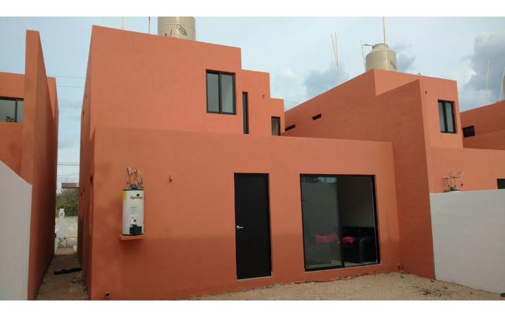 Foto de casa en venta en  , leandro valle, m?rida, yucat?n, 1897298 No. 14