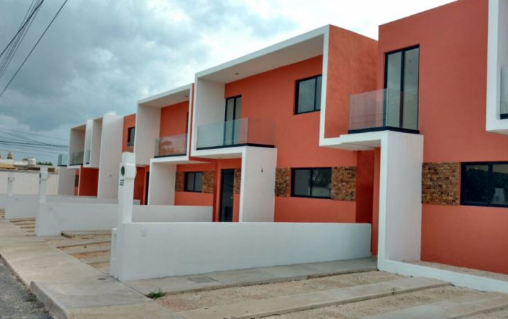 Foto de casa en venta en, leandro valle, mérida, yucatán, 1911380 no 01