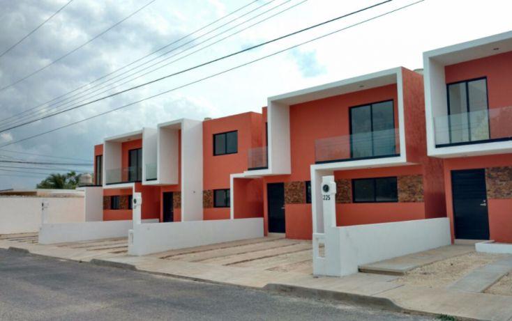 Foto de casa en venta en, leandro valle, mérida, yucatán, 1911380 no 02