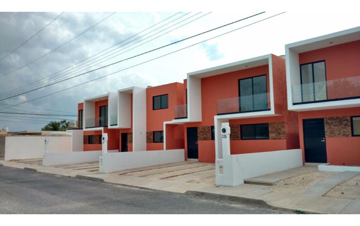 Foto de casa en venta en  , leandro valle, m?rida, yucat?n, 1911380 No. 02