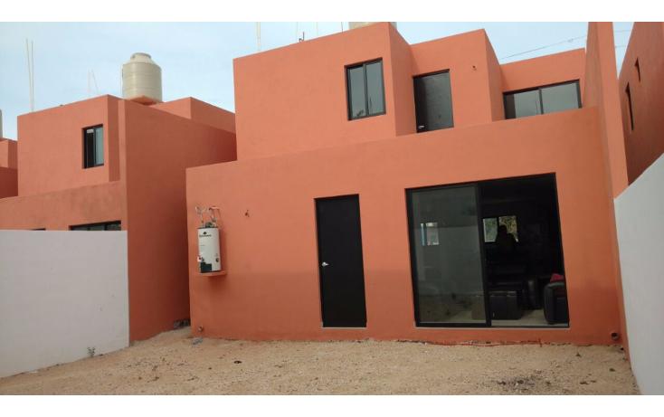 Foto de casa en venta en  , leandro valle, m?rida, yucat?n, 1911380 No. 15