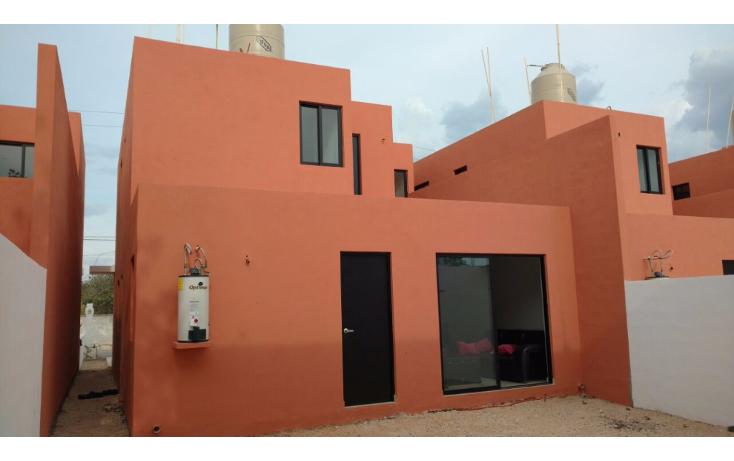 Foto de casa en venta en  , leandro valle, m?rida, yucat?n, 1911380 No. 16