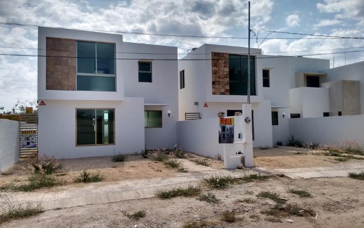 Foto de casa en venta en  , leandro valle, m?rida, yucat?n, 1947664 No. 01