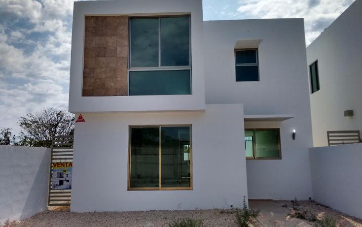 Foto de casa en venta en  , leandro valle, m?rida, yucat?n, 1947664 No. 03