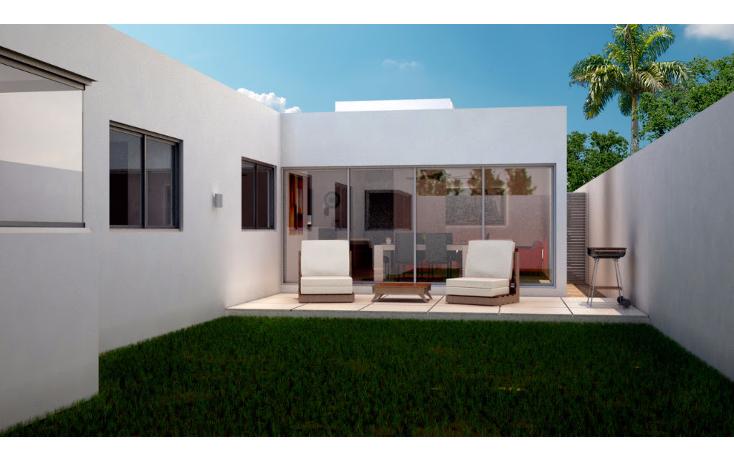 Foto de casa en venta en  , leandro valle, mérida, yucatán, 1971764 No. 05