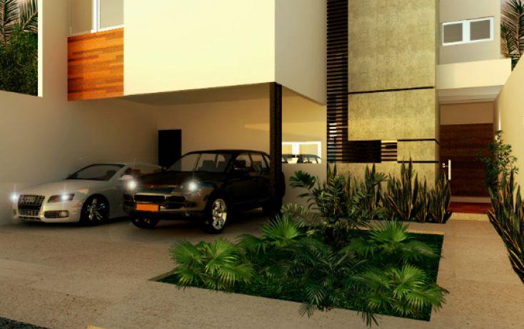 Foto de casa en venta en, leandro valle, mérida, yucatán, 1975334 no 03