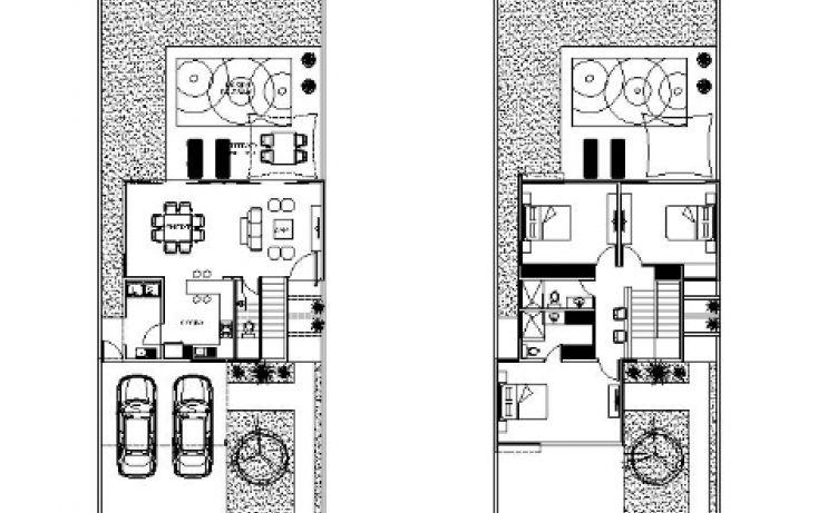 Foto de casa en venta en, leandro valle, mérida, yucatán, 1975334 no 06