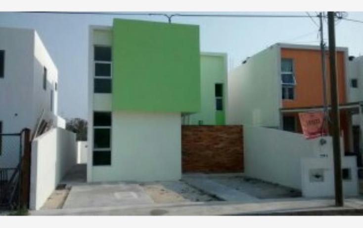 Foto de casa en venta en  , leandro valle, m?rida, yucat?n, 1988314 No. 01