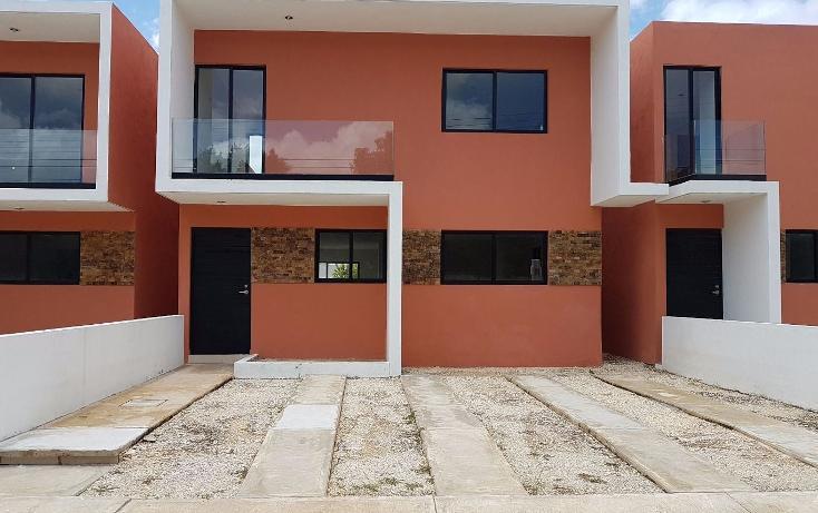 Foto de casa en venta en  , leandro valle, mérida, yucatán, 3979154 No. 02