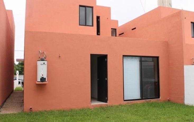 Foto de casa en venta en  , leandro valle, mérida, yucatán, 3979154 No. 09