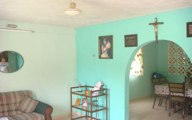 Foto de casa en venta en, leandro valle, mérida, yucatán, 938271 no 02