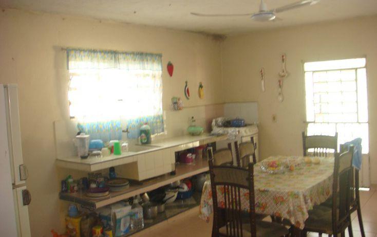 Foto de casa en venta en, leandro valle, mérida, yucatán, 938271 no 03