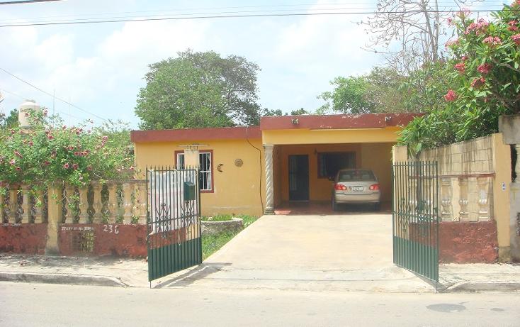 Foto de casa en venta en  , leandro valle, m?rida, yucat?n, 938271 No. 05