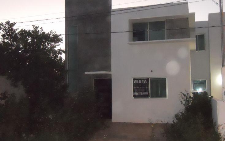Foto de casa en venta en, leandro valle, mérida, yucatán, 943857 no 01