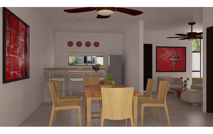 Foto de casa en venta en  , leandro valle, mérida, yucatán, 945445 No. 03