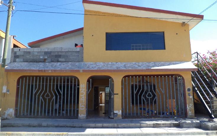 Foto de casa en venta en  , leandro valle, monclova, coahuila de zaragoza, 1201189 No. 01