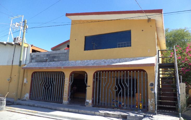 Foto de casa en venta en  , leandro valle, monclova, coahuila de zaragoza, 1201189 No. 02