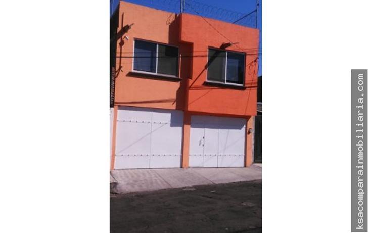 Foto de casa en venta en, leandro valle, morelia, michoacán de ocampo, 1914731 no 02