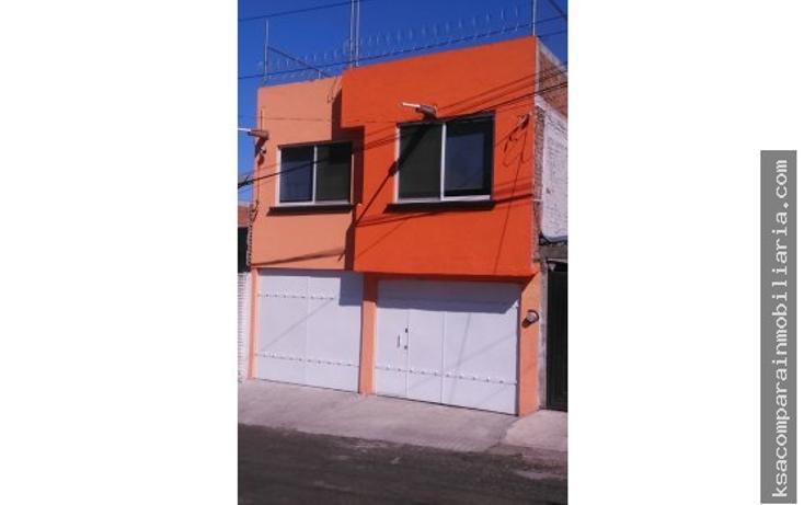 Foto de casa en venta en, leandro valle, morelia, michoacán de ocampo, 1914731 no 03