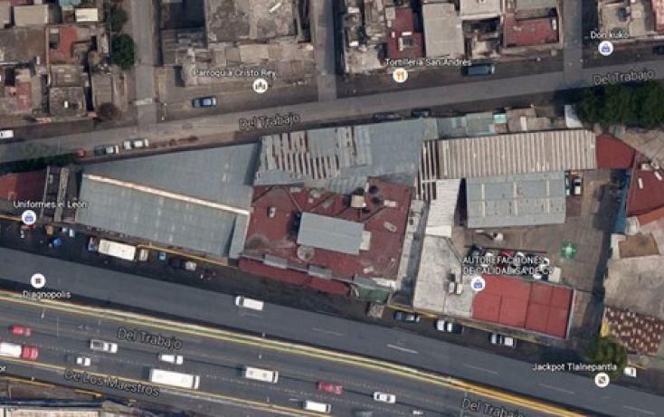 Foto de terreno habitacional en venta en, leandro valle, tlalnepantla de baz, estado de méxico, 2022633 no 03