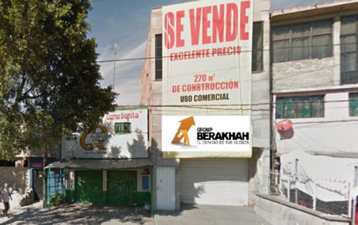 Foto de edificio en venta en, lechería, tultitlán, estado de méxico, 1099693 no 01