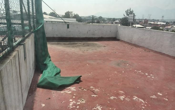 Foto de edificio en venta en  , lechería, tultitlán, méxico, 1099693 No. 08
