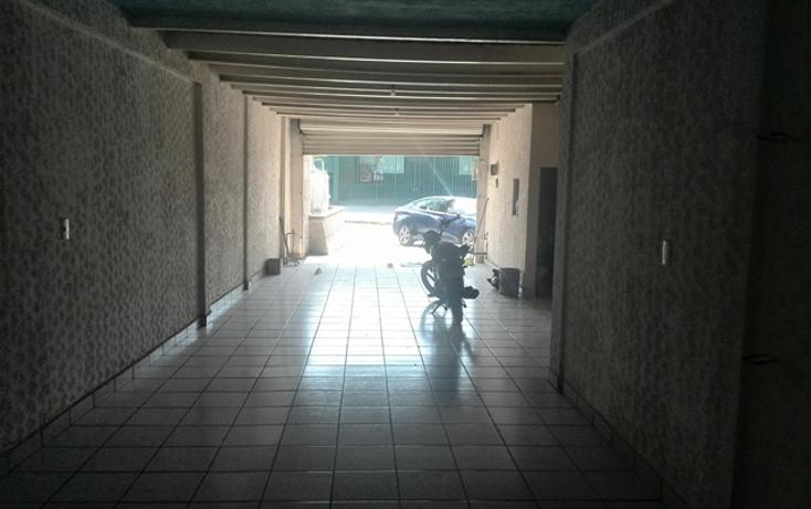 Foto de edificio en venta en  , lechería, tultitlán, méxico, 1099693 No. 11