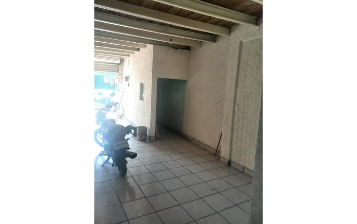 Foto de edificio en venta en  , lechería, tultitlán, méxico, 1099693 No. 12