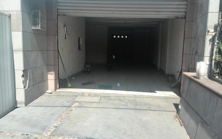 Foto de edificio en venta en  , lechería, tultitlán, méxico, 1099693 No. 14