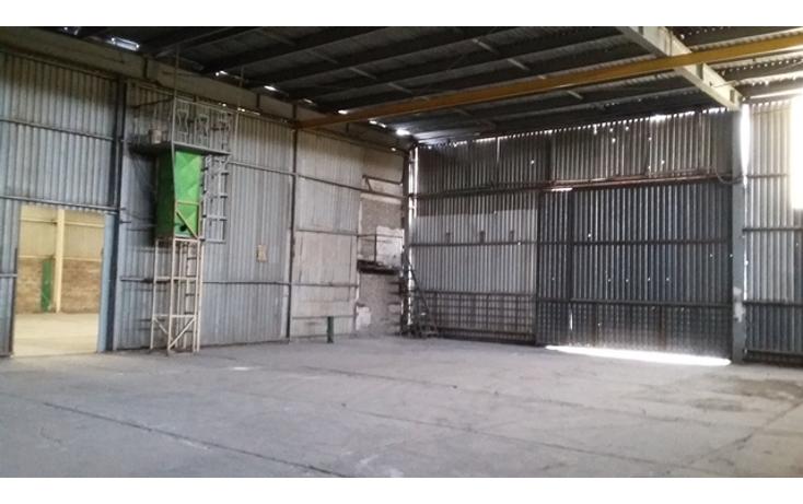Foto de nave industrial en renta en  , lechería, tultitlán, méxico, 1611294 No. 07