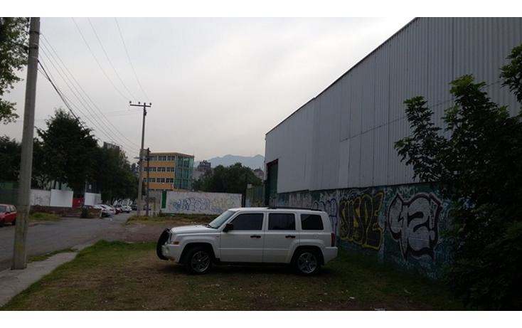 Foto de nave industrial en renta en  , lechería, tultitlán, méxico, 1611294 No. 14