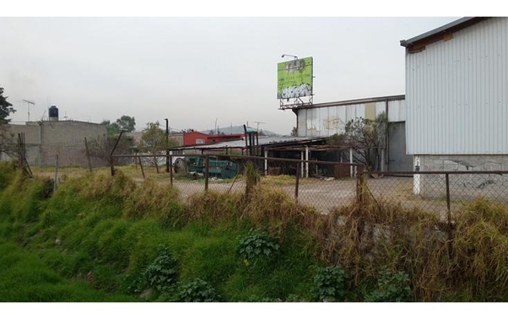 Foto de nave industrial en renta en  , lechería, tultitlán, méxico, 1611294 No. 19