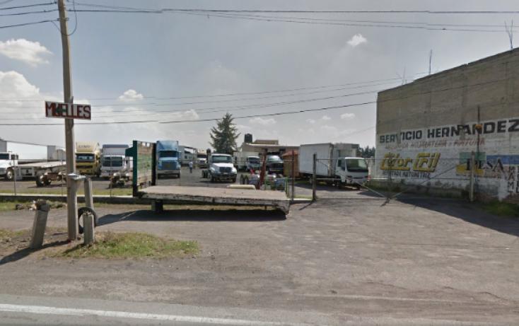 Foto de terreno habitacional en venta en lecheriatexcoco, tequisistlan, tezoyuca, estado de méxico, 1544928 no 02