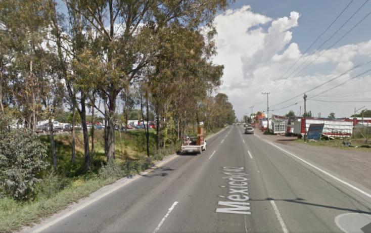 Foto de terreno habitacional en venta en lecheriatexcoco, tequisistlan, tezoyuca, estado de méxico, 1544928 no 05