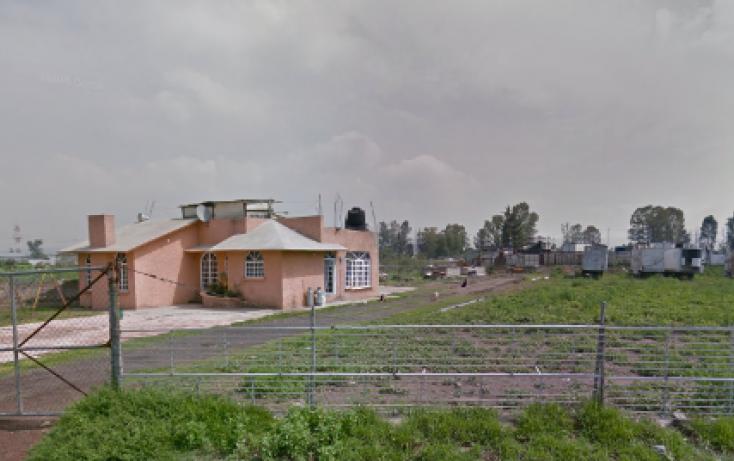 Foto de terreno habitacional en venta en lecheriatexcoco, tequisistlan, tezoyuca, estado de méxico, 1544928 no 06